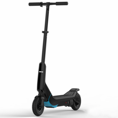 JD Bug Electric Scooter - Sports Series - Black